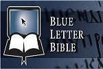 BlueLetterBible Link